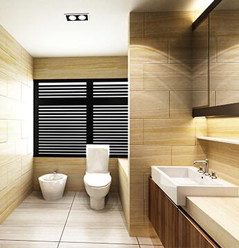 Bathroom Remodel Bathroom Restoration Sarasota FL - Bathroom remodel without permit